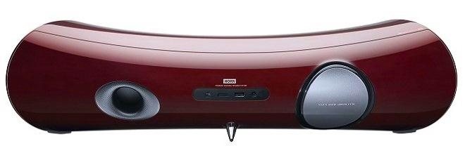 Đồ sộ loa không dây Samsung DA-E650