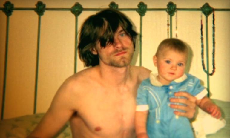 Album hiếm của Kurt Cobain sẽ ra mắt trong hè này
