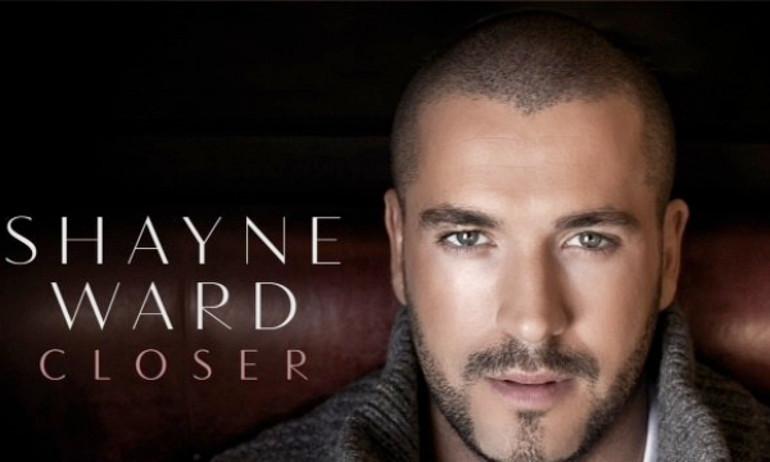 'Closer', Shayne Ward