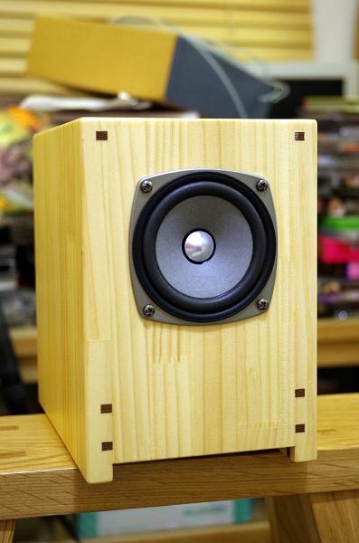 Vẻ đẹp hút hồn của thiết bị  Sparkler Audio