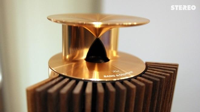 Bang&Olufsen kỷ niệm 90 năm bằng bộ sưu tập vàng hồng