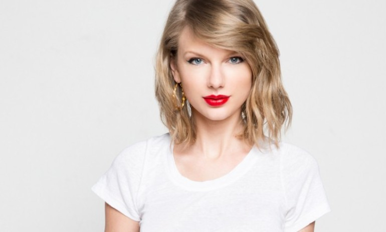 Taylor Swift lọt top 100 người phụ nữ quyền lực nhất thế giới