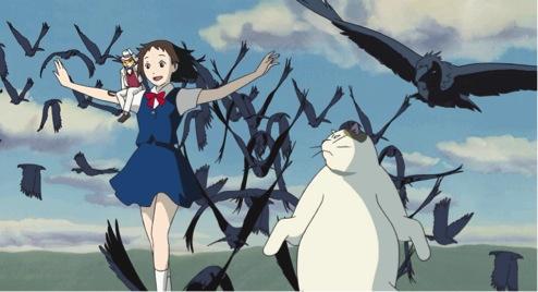 8 phim hoạt hình Nhật Bản hay nhất thế kỷ 21