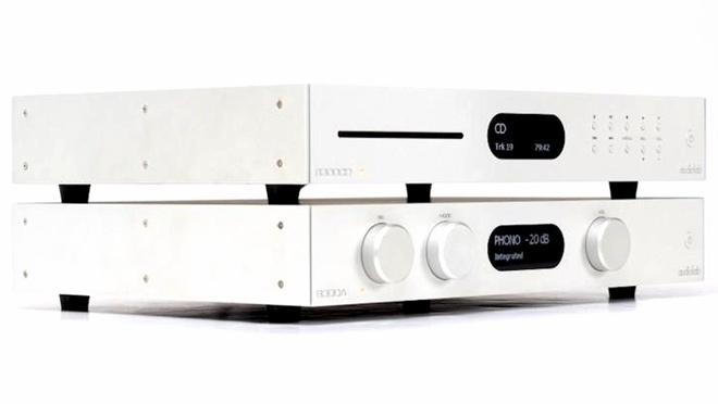 Audiolab nâng cấp loạt 3 sản phẩm lừng danh