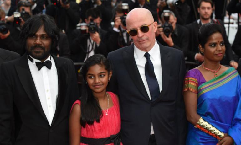 Điện ảnh Pháp bội thu tại LHP Cannes 2015