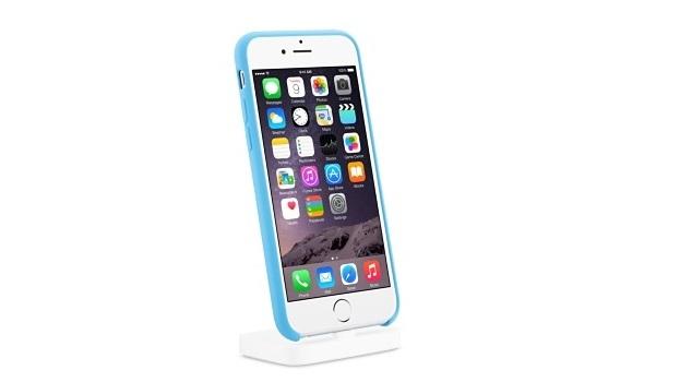 Apple chính thức giới thiệu dock chuẩn Lightning cho iPhone 6