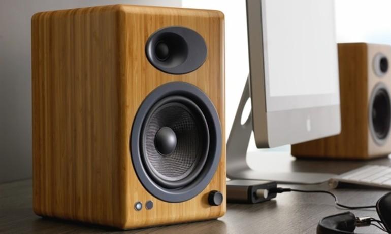 [Stereo Wiki] Computer Audio là gì?