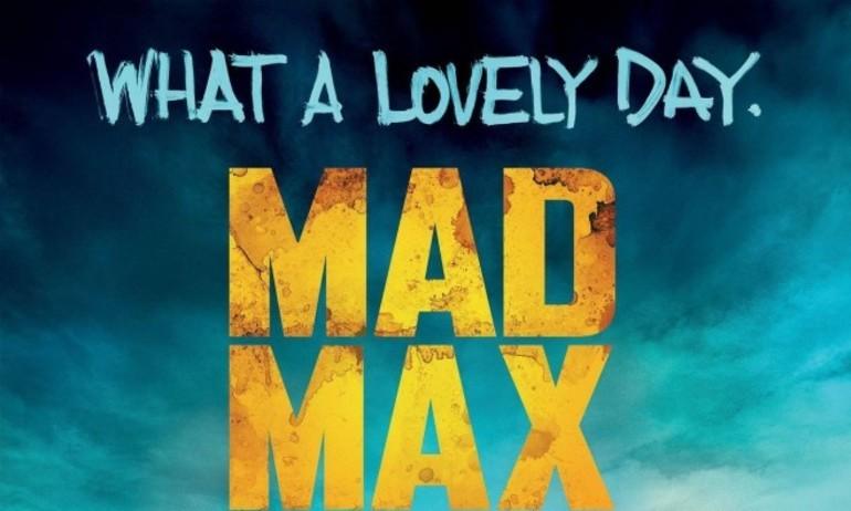 'Mad Max: Fury Road': Sự trở lại đầy vinh quang của George Miller