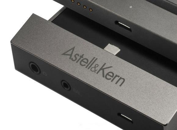 Astell&Kern AK380 lộ diện ảnh và cấu hình thật