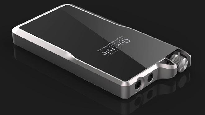 Questyle chính thức bán ra máy nghe nhạc Hi-fi QP1