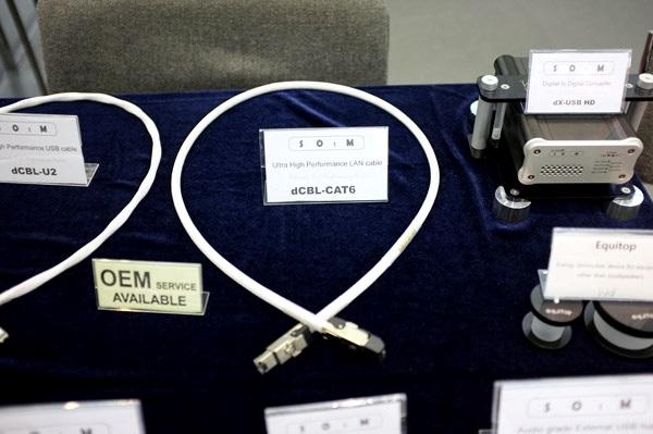 SOtM bổ sung loạt thiết bị computer audio cao cấp