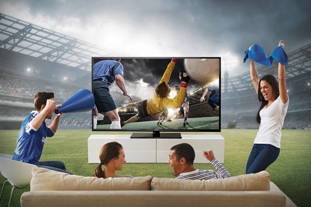 [Stereo Wiki]Hiệu chỉnh cơ bản màn hình TV để xem đẹp hơn