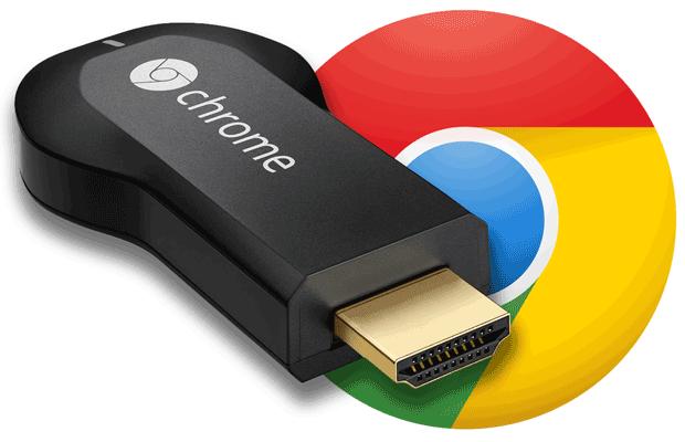 Chromecast: truyền nội dung số lên màn hình TV