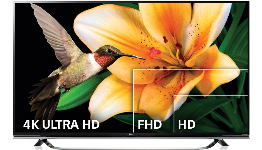 TV LG UF850T: Nổi bật với công nghệ âm thanh Harman Kardon