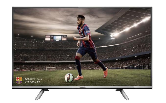 TV Panasonic C500V: Khung tranh số cho phòng khách