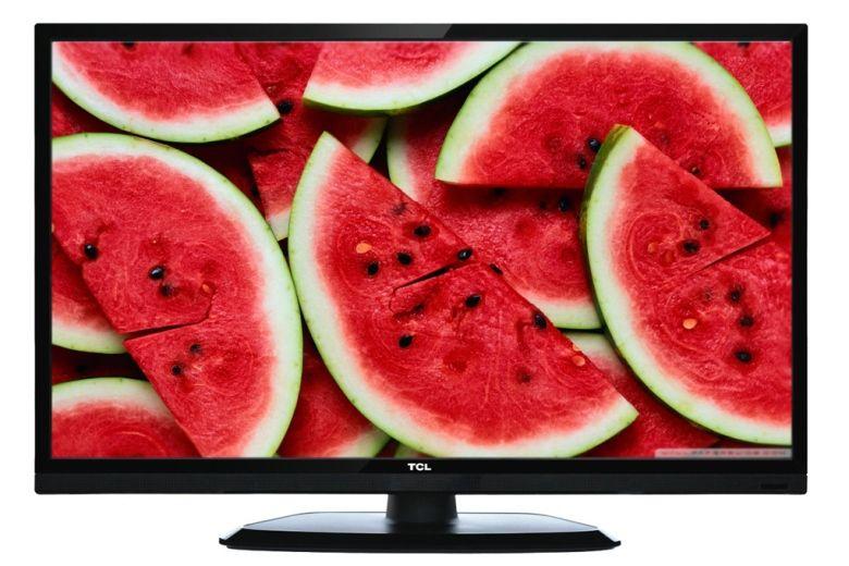 TV TCL D2700D: bảo vệ mắt tốt hơn