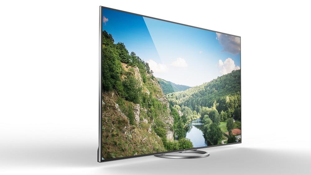 Smart TV TCL E6800: thiết kế tinh tế hơn