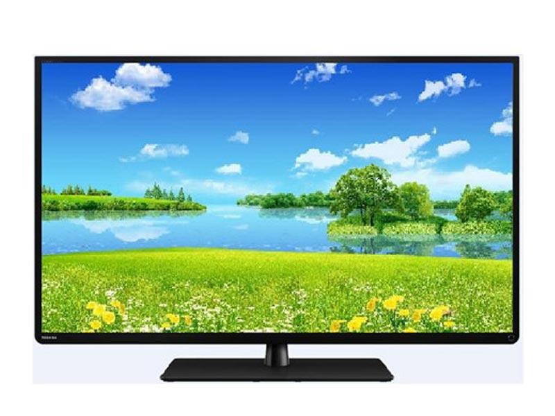 Toshiba 39L3300: màn hình rực rỡ, âm thanh sống động