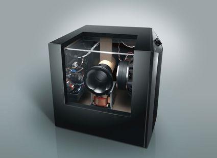 Yamaha giới thiệu subwoofer 1.000watt