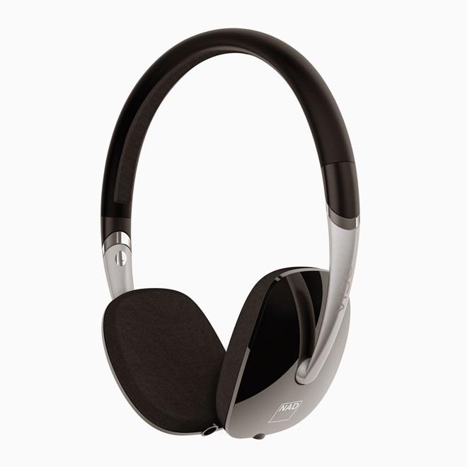 NAD giới thiệu tai nghe HP30 tích hợp RoomFeel