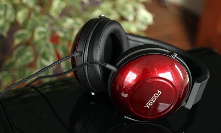 Chiêm ngưỡng quá trình kỳ công chế tác tai nghe Fostex TH900