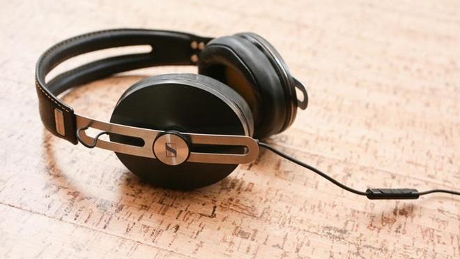 Tai nghe Sennheiser Momentum mới dính lỗi về Bluetooth