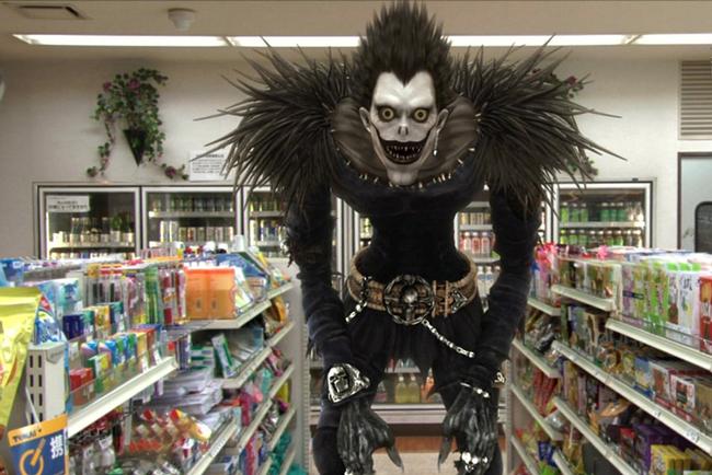 Lộ diện dàn diễn viên 'Death Note' phiên bản truyền hình