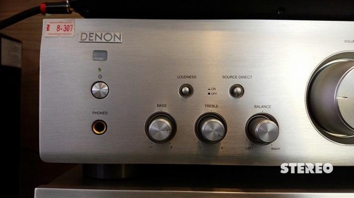 Denon PMA-520AE: Điểm sáng của dòng ampli phổ thông
