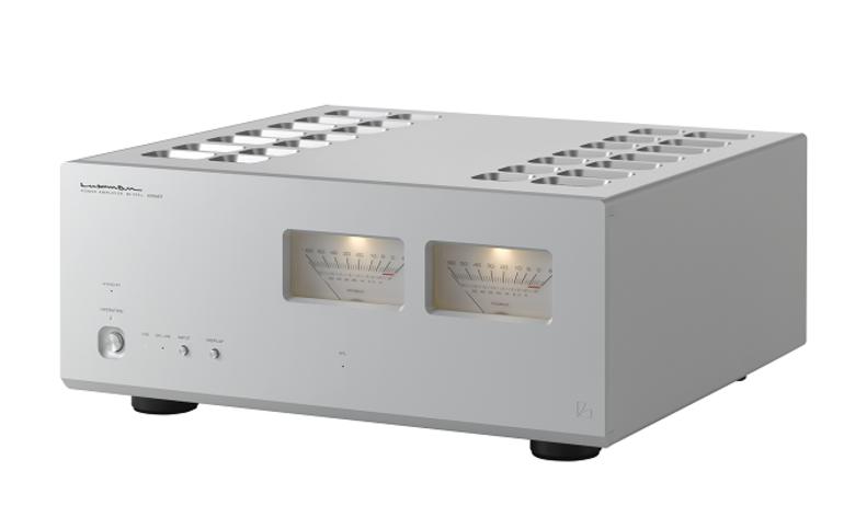 Luxman ra mắt đầu đọc SACD và bộ pre-power mới