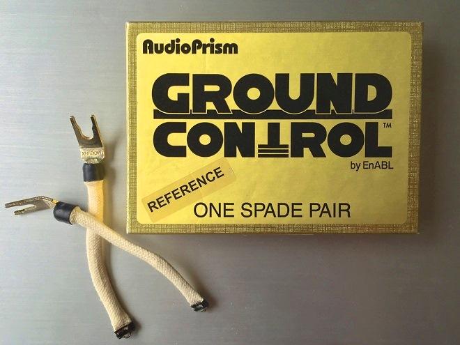 AudioPrism Reference Ground Control: Trả lại vẻ tinh tuyền cho âm nhạc