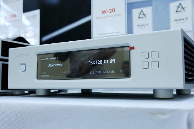 Những thiết bị số nổi bật tại sự kiện Computer Audio Hà Nội