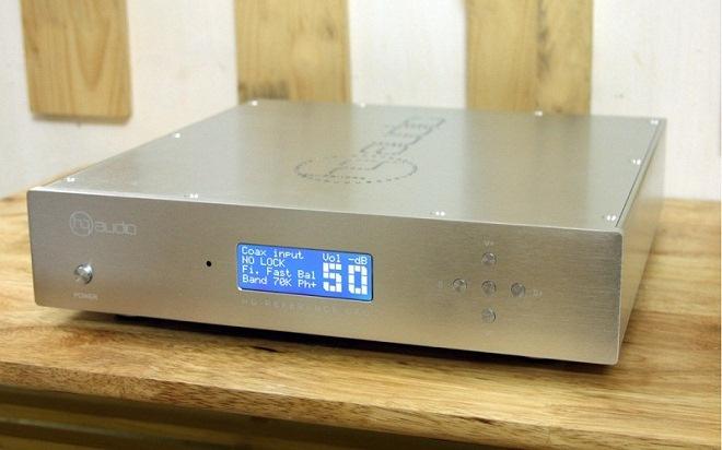 Những thiết bị được chờ đón tại Sự kiện Computer Audio (P7)