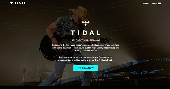 Xếp hạng các trang nhạc trực tuyến 2015