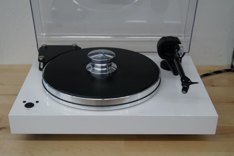 Mâm đĩa than Pro-ject Xtension 9 Super Pack