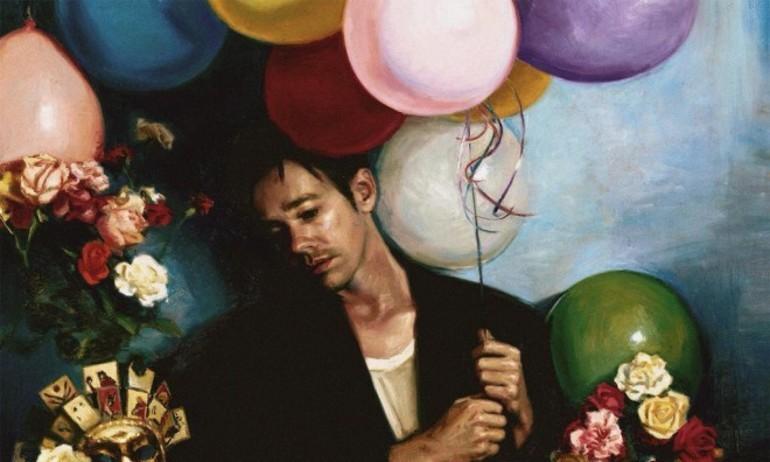 'Grand Romantic', Nate Ruess