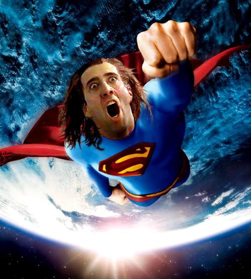 Những sao Hollywood suýt trở thành thảm họa khi vào vai siêu anh hùng