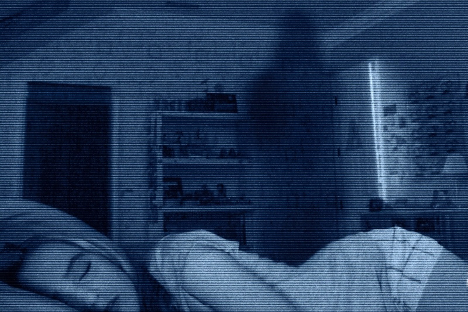 Thót tim với trailer 'Paranormal Activity: Ghost Dimension'