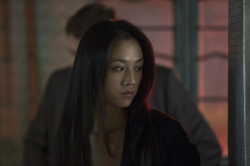 """Người đẹp 'Sắc Giới' """"đanh đá"""" trong phim mới"""