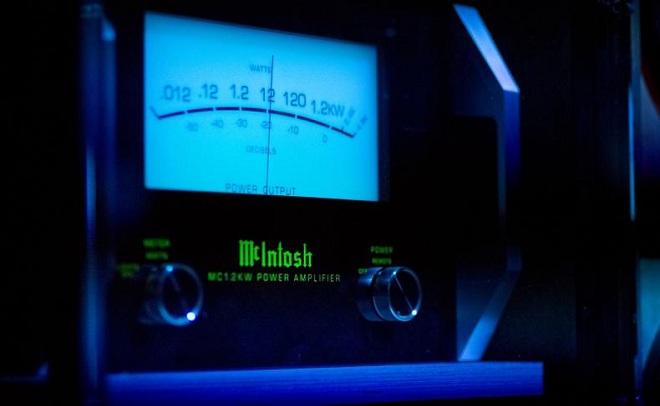 Hệ thống McIntosh Despacio 80.000 watt chuẩn bị vào tour diễn