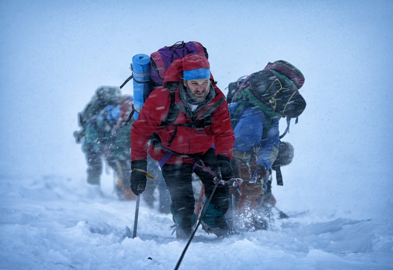 'Everest' tiếp tục đề tài thảm họa sau 'San Andreas'