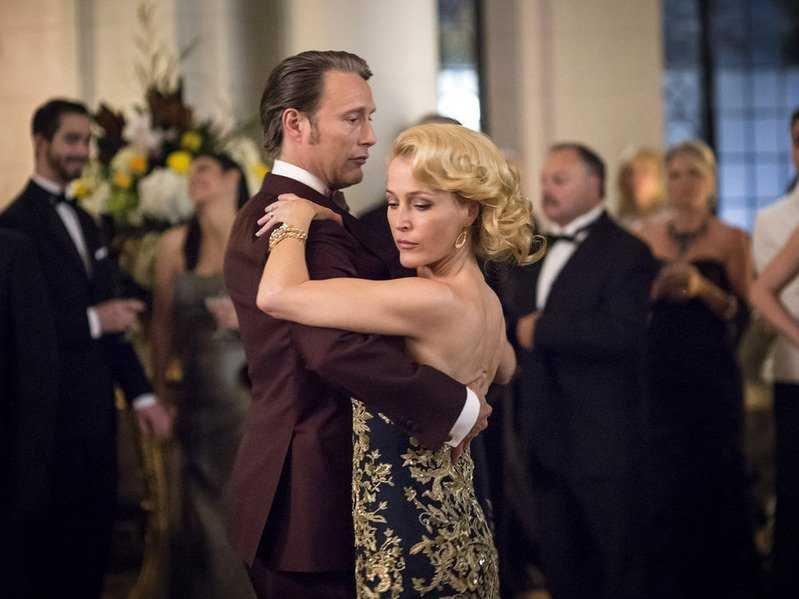 'Hannibal' season 3 hứa hẹn là phim truyền hình đáng xem nhất