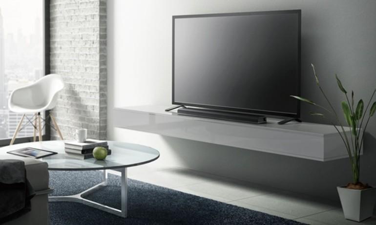 Yamaha ra mắt dòng loa soundbar siêu mỏng YAS-105