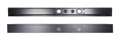 James Loudspeaker giới thiệu dòng loa soundbar high-end SLT3