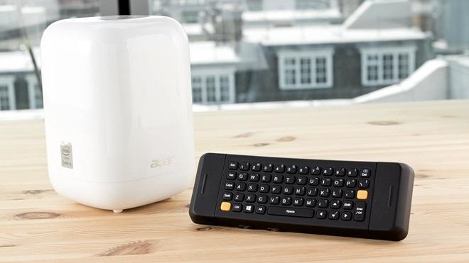 Acer ra mắt máy tính Revo One: nhỏ gọn, hỗ trợ 4K, 7.1