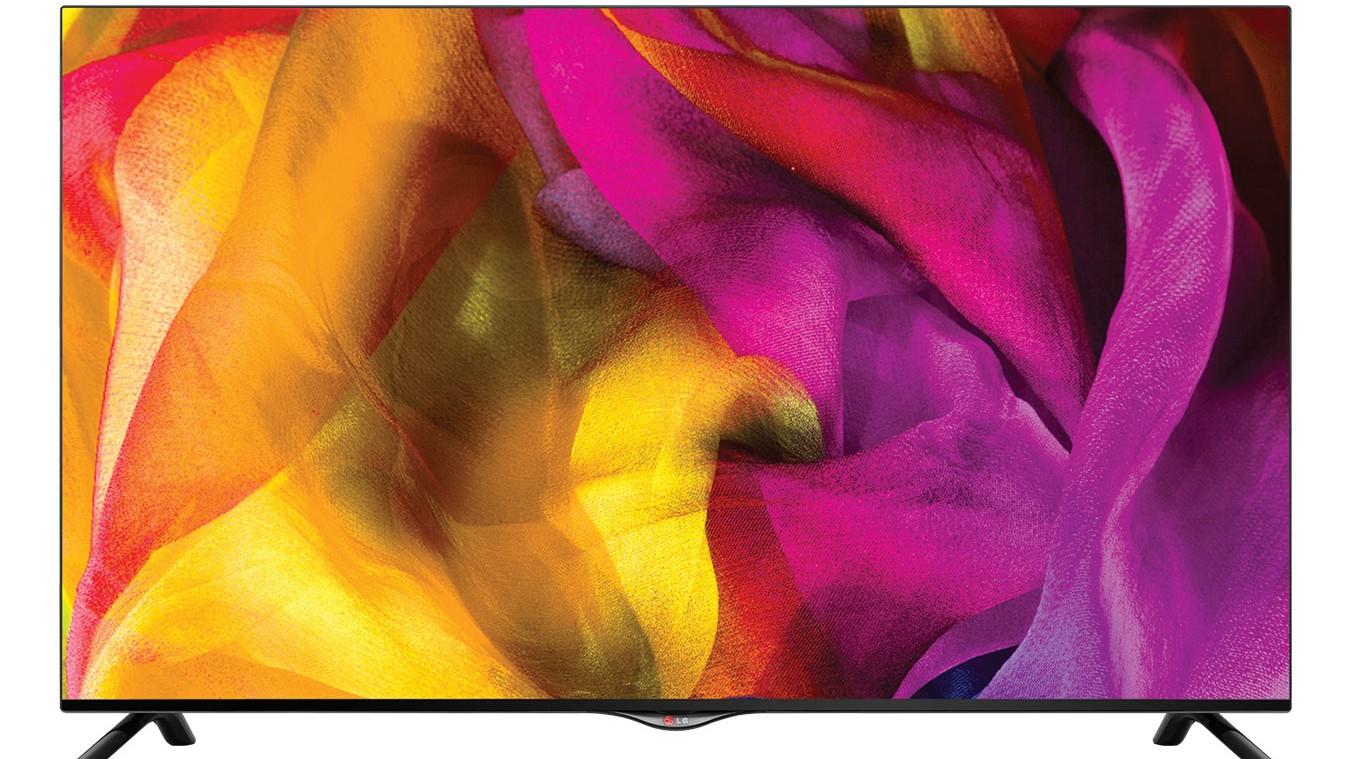 LG UB820T: Smart TV 4K giá rẻ nổi bật