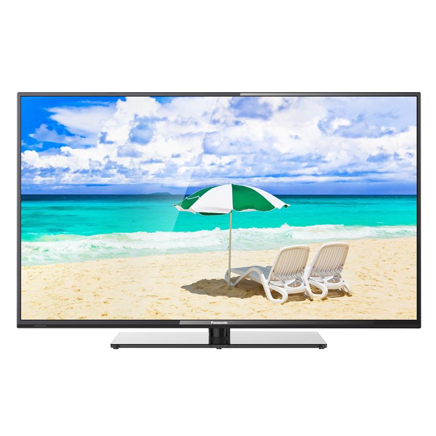 Panasonic C300V: TV phổ thông sang trọng