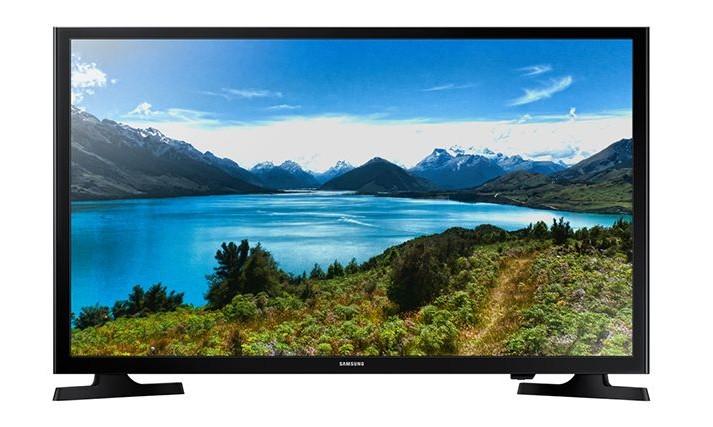 TV Samsung J4003: bắt mắt trong phân khúc phổ thông