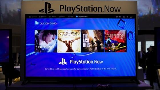 Samsung mang game Sony PlayStation lên Smart TV mới