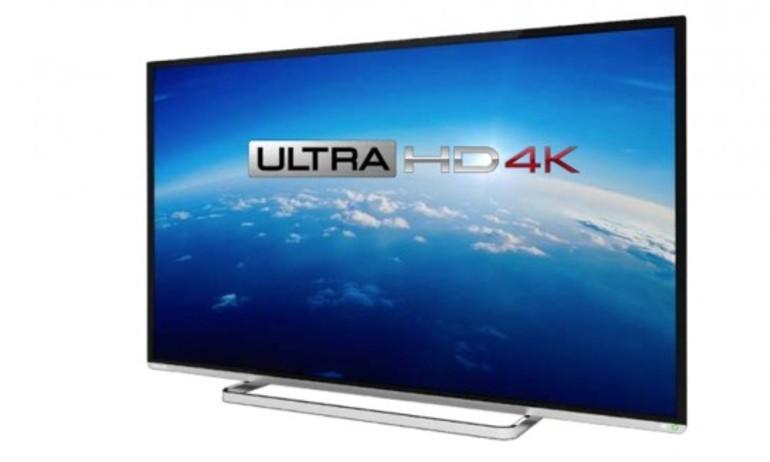 Nội dung Full-HD sẽ đẹp hơn trên TV 4K
