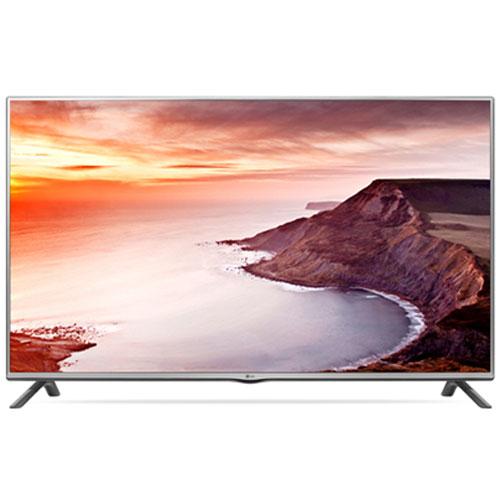 LG LF550T: TV tầm trung, cho phòng khách sang trọng